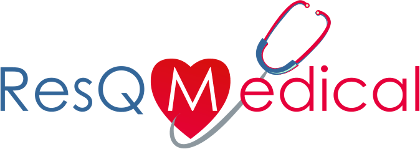 ResQMedical Retina Logo