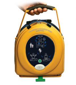 AED Samaritan Pad Wrocław sprzedaż