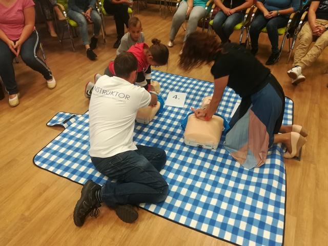 szkolenie pierwszej pomocy dla firm