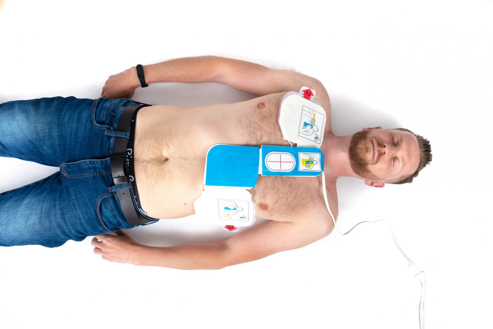 defibrylator aed wrocław